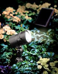 Solar Spotlight 200
