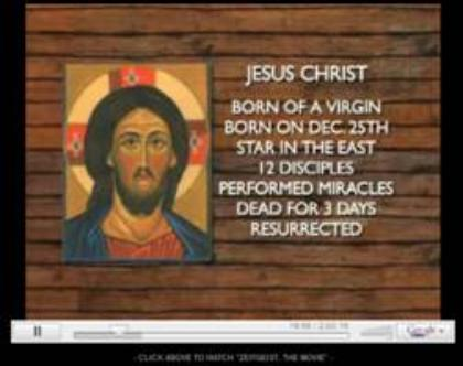 Jesus Christ has the characteristics of other prominent gods
