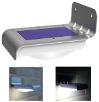 FrostFire Solar Motion Sensor LightScale
