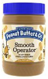 Peanut Butter & Co.(Pack of 6)