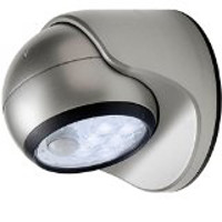 Amazon Fulcrum Motion Sensor Light 200